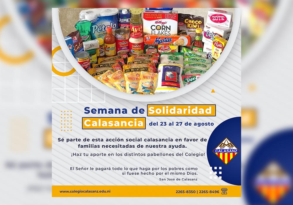 Semana-de-Solidaridad-Calasancia---Calasanz-Managua